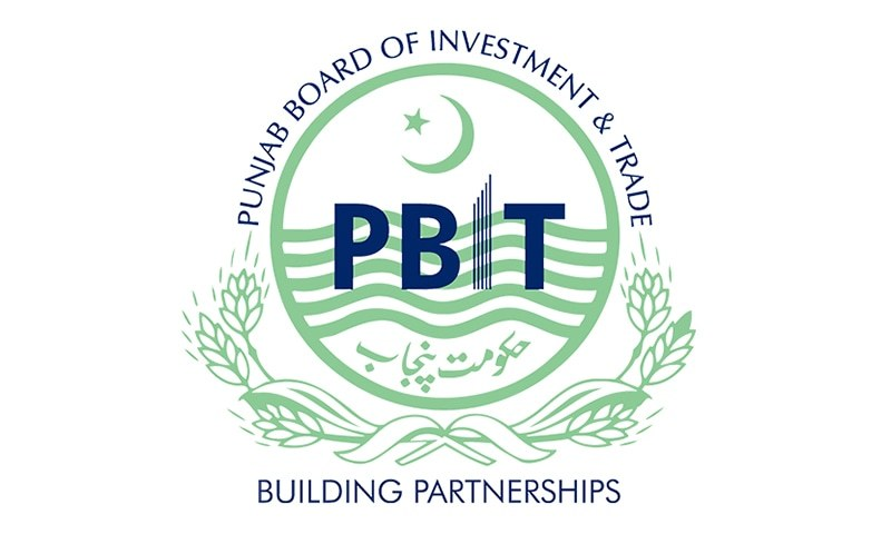 Sardar Tanvir Ilyas is credited with bringing over $10bn in investments into country over the last 10 years. ─ Photo courtesy PBIT