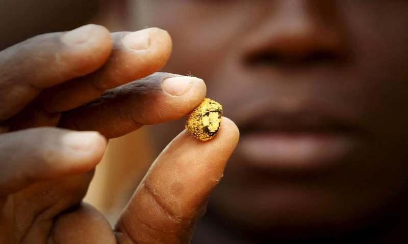 Newmont Buys Goldcorp for $10 Billion-TG-NEM