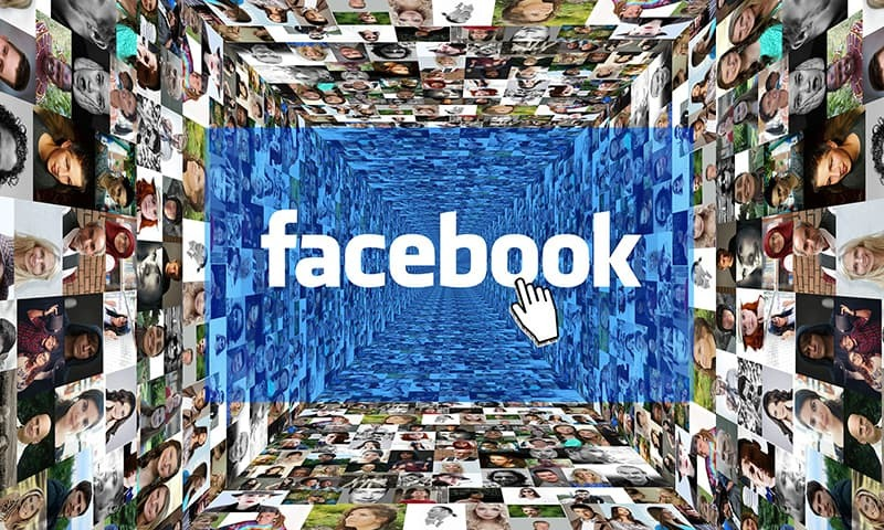 Facebook to invest Dollars 300 million to promote local journalism
