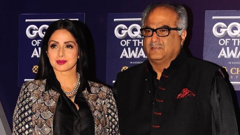 Boney Kapoor slaps legal notice on Priya Prakash Varrier-starrer 'Sridevi Bungalow'