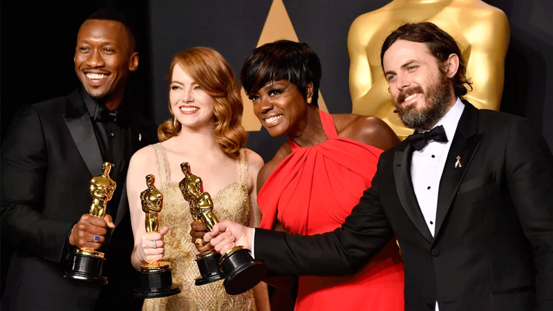 Things You Should Know About This Year's Oscar Nominations