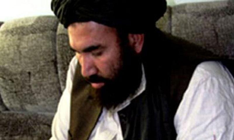Taliban names cofounder as head of political office in Qatar