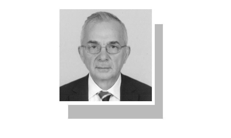 لکھاری امریکا، ہندوستان اور چین میں پاکستانی سفارتکار رہ چکے ہیں اور عراق اور سوڈان میں اقوام متحدہ کے مشنز کے سربراہ ہیں.