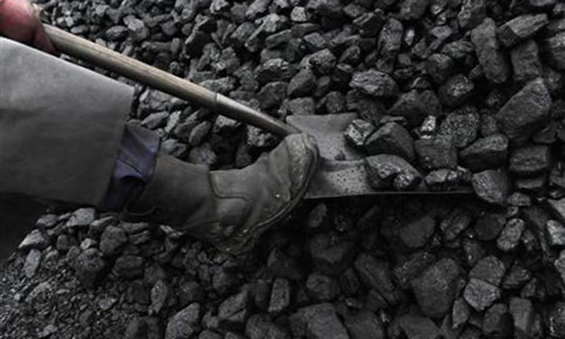 The so-called Coal Commission reached agreement in the early hours of Saturday. — File