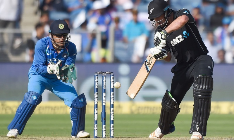 India had already won the five-match series 3-0. — File