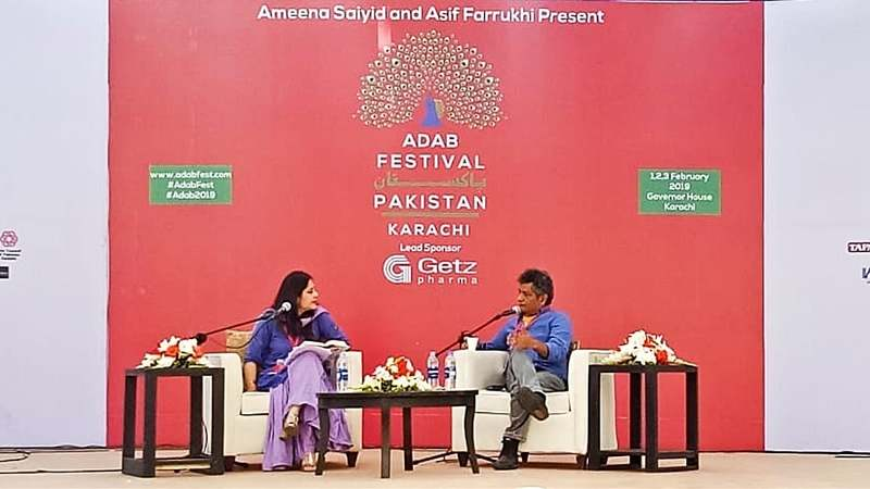 Here's what books were launched and what was talked about on the third and final day of the literature festival.