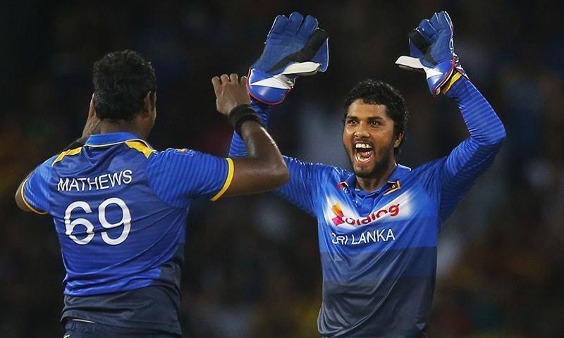 Sri Lanka drop captain Dinesh Chandimal for South Africa Tests
