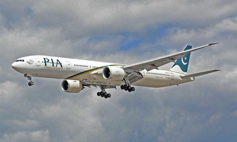 The bloated national carrier, with around 507 employees per plane, has seen an increase of around 230pc in accumulated losses to Rs414bn during the last eight years.