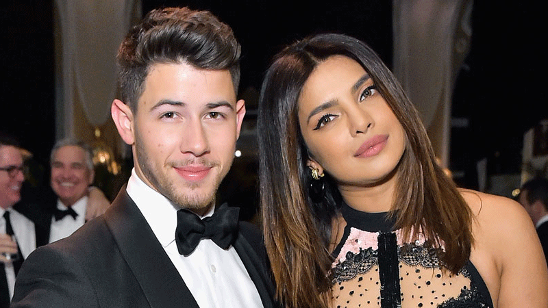 Priyanka Chopra reveals why she took Nick Jonas' name