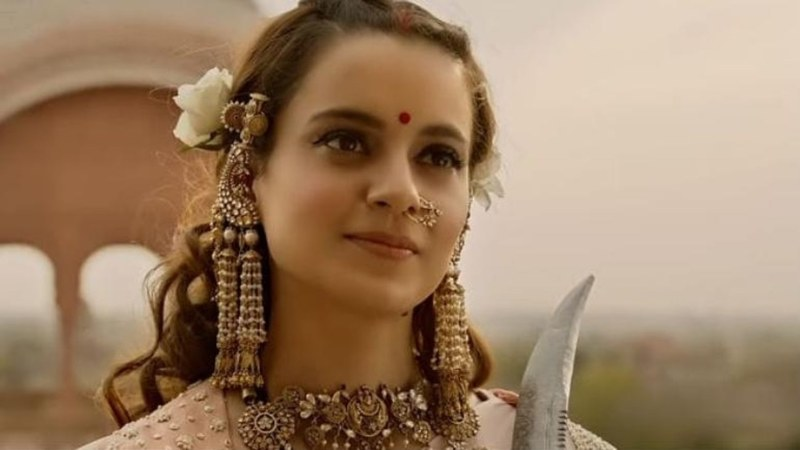 Guess Kangana is not done taking Bollywood to the cleaners, in fact, she says she's just getting started