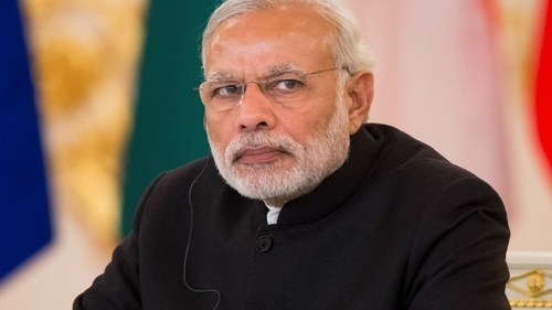 Modi insisted that his government will ensure that the amended law does not harm Assam. ─ File photo