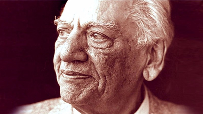 It's always a good time to revisit Mujhse Pehli Si Mohabbat, penned by Faiz Ahmed Faiz, popularised by Noor Jahan