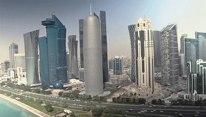 DOHA: Realtors  are waiting to see the impact of new market supplies on Qatar's real estate prices. The row with neighbouring Gulf states has made it difficult for the country to attract foreign investment to the sector.—Reuters