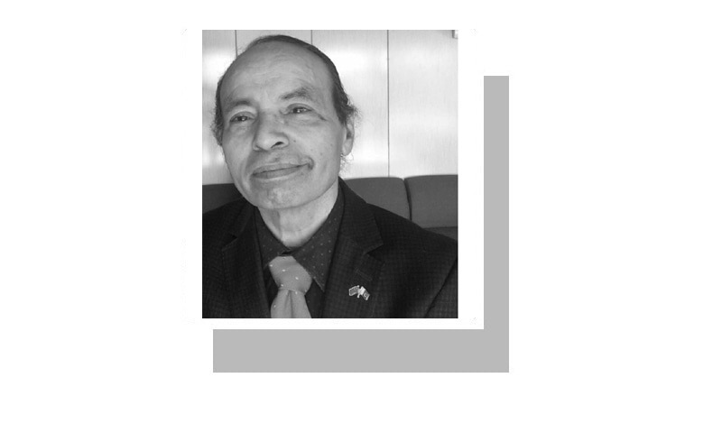 The writer is a Sitar-i-Imtiaz- and Hilal-i-Imtiaz-decorated emeritus professor of psychiatry.