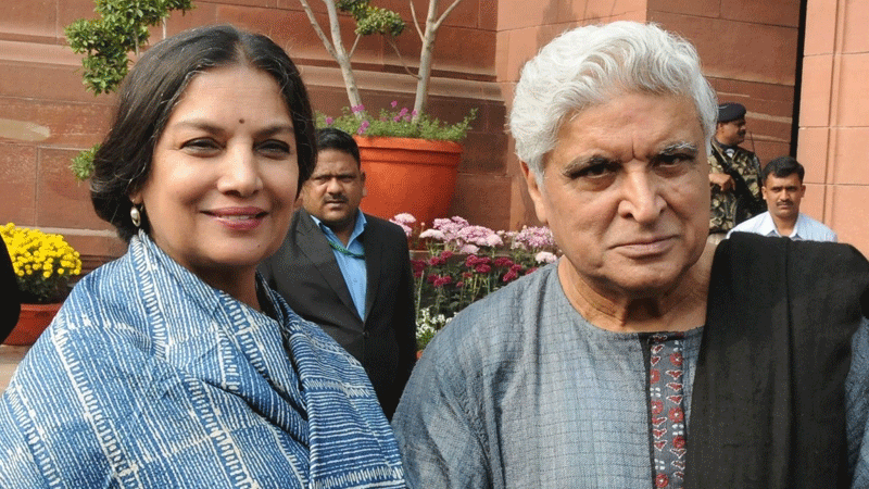 """I feel sorry for Shabana Azmi that she has lost hope,"" said the KAC president."