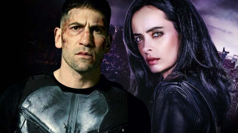 The third season for Jessica Jones will be its last while The Punisher has been axed
