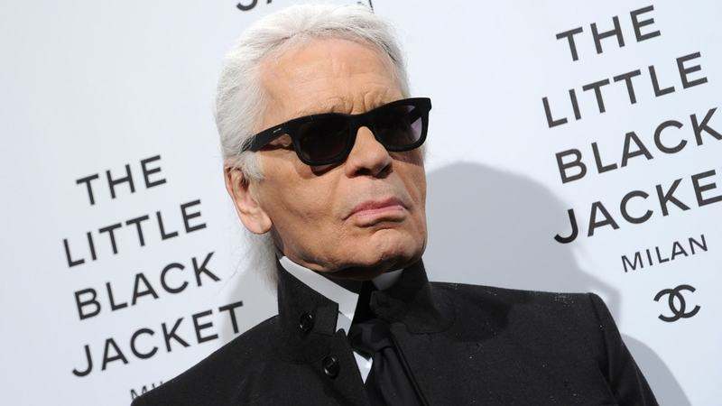 The fashion legend was 85; the news comes after he had reportedly been in ill health for weeks