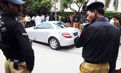 Punjab police chief recently issued a circular to all heads of the police to ensure implementation of the standing orders in letter and spirit. — AFP/File