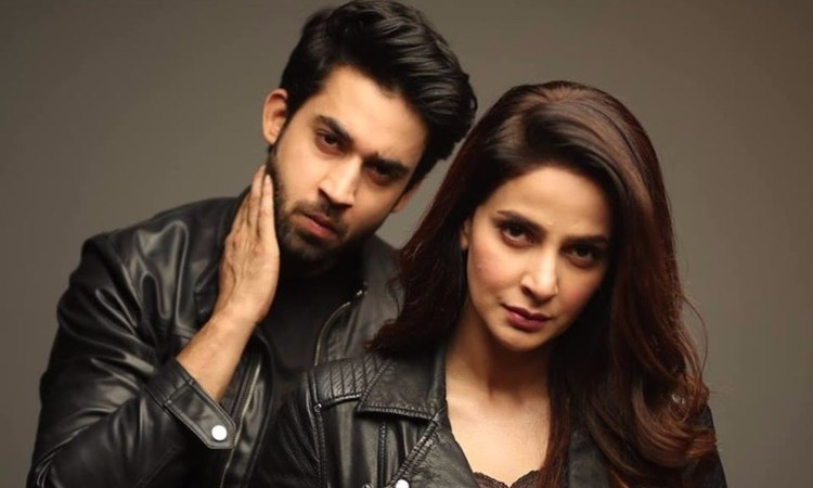 Acting wise, Bilal Abbas Khan is on top of his game and Saba Qamar is right there with him