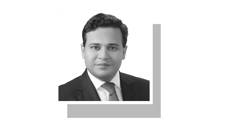 The writer is an international commercial lawyer based in Karachi