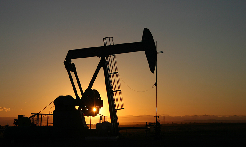 USA oil retreats from 2019 high on soaring production