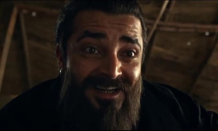 Hamza Ali Abbasi in a still from the trailer