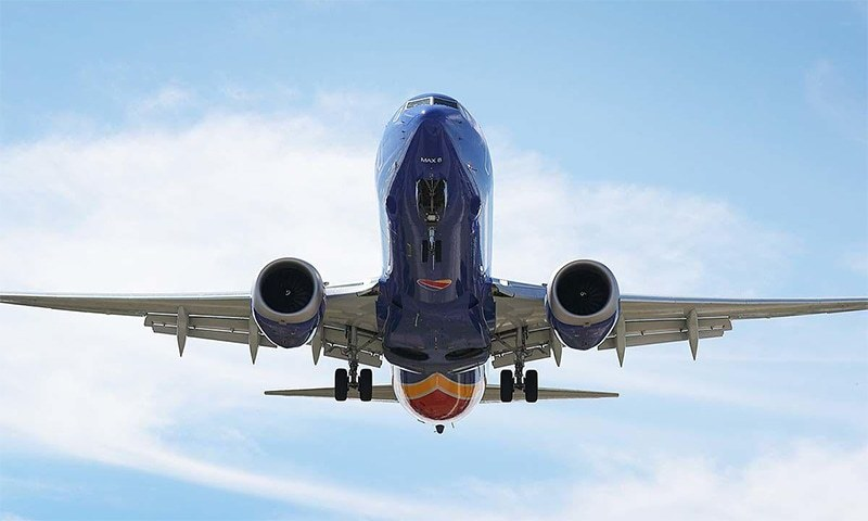 Boeing and US aviation regulators are coming under intense scrutiny over the certification of the 737 MAX aircraft after news that two recent crashes of share similarities. ─ AFP/File