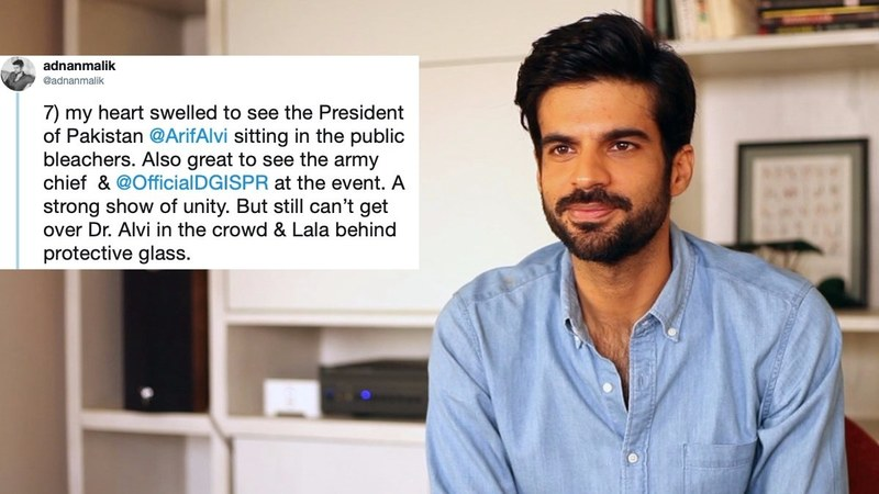 The actor wrote down his musings about this year's PSL on Twitter and there's lots we agree with!