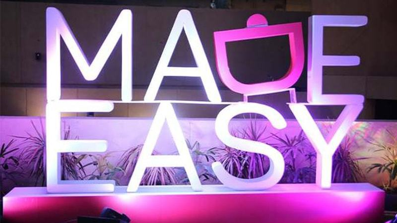National Foods launched 'Made Easy' in Karachi and it features recipes by Aisha Abrar and Hussain Tariq