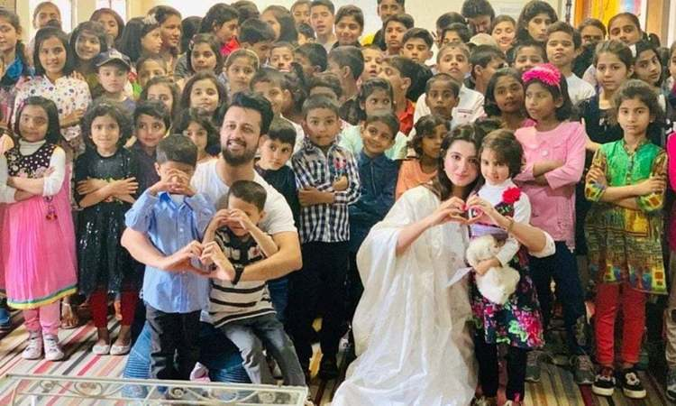 All photos courtesy All Pakistan Drama Page