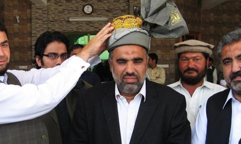 A spokesman for the National Assembly Secretariat on Monday refuted allegations levelled by the opposition Pakistan Muslim League (PML-N) that Speaker Asad Qaiser was unable to perform his functions impartially because of pressure from the ruling Pakistan Tehreek-i-Insaf (PTI). — File/Facebook