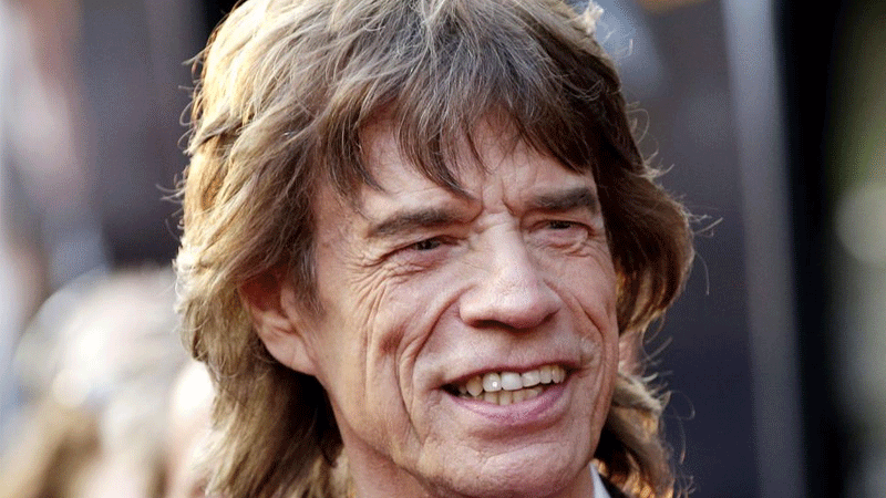Representatives for Jagger in the United States did not return requests for comment.