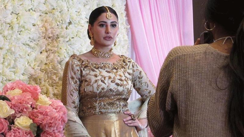 Makeup artist Maliha Khan's masterclass with Nargis Fakhri felt like a cosy, make-up obsessed sleepover