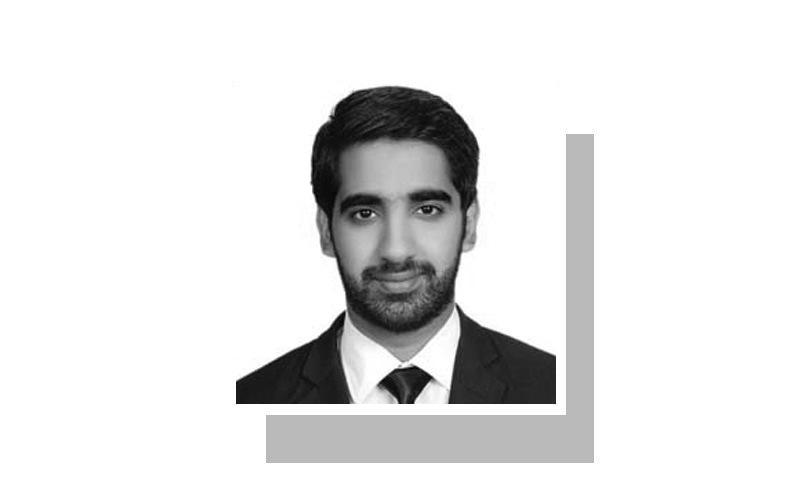 لکھاری انسانی حقوق کے وکیل اور اسلام آباد میں لا اینڈ پالیسی چیمبرز سے وابستہ ہیں۔