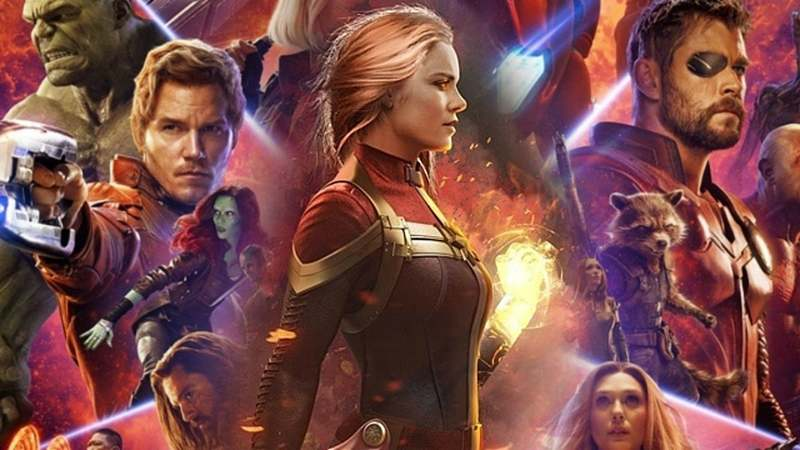 Avengers: Endgame Special Look Trailer Hits -- GET YOUR TICKETS HERE!
