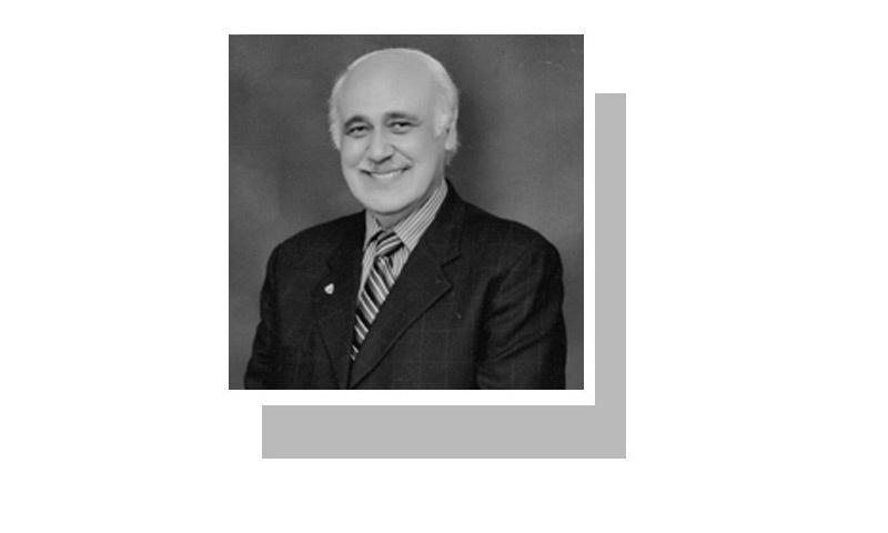 ایف ایس اعجاز الدین مصنف ہیں۔