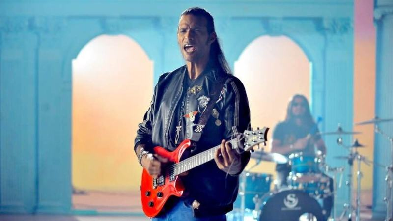 The music video will feature Ayesha Toor and Kiran Khan, says the guitarist