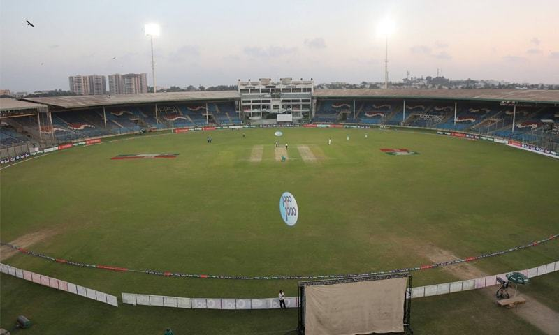 When Pakistan lose an international series our domestic cricket is immediately put under a spotlight and is at the center of criticism. — Photo courtesy of PCB