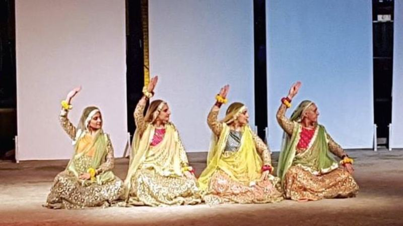 Lahore's Tamasha performing arts fest wraps up with cross-cultural performances