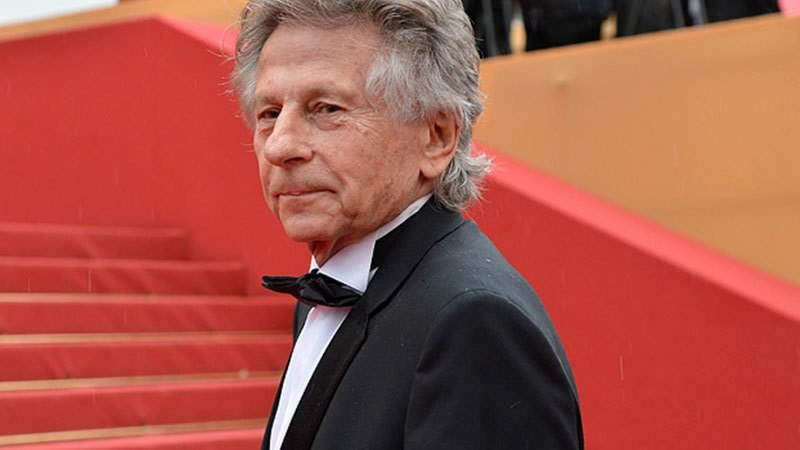 Film director Roman Polanski pleaded guilty to statutory rape in 1977. — AFP/File