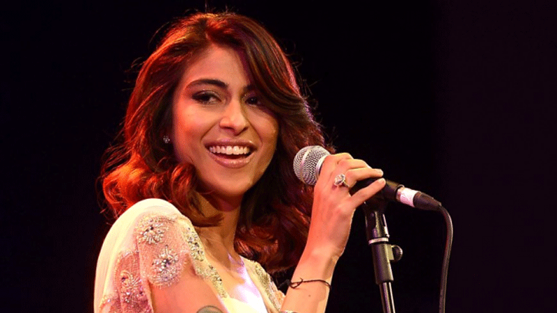 Meesha Shafi rejects her Lux Style Awards nomination