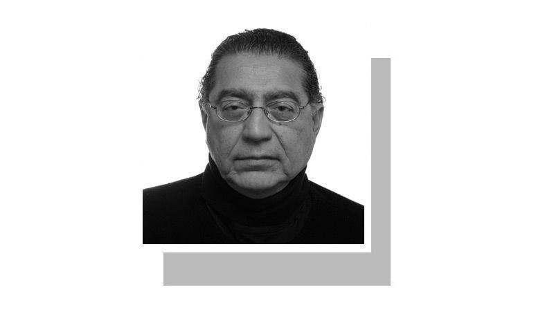 لکھاری اقوامِ متحدہ میں پاکستان کے سابق سفیر ہیں.