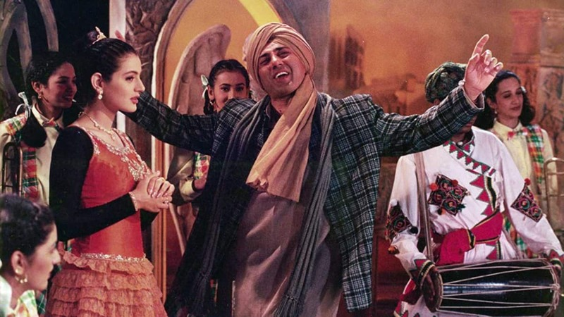 The film will have a Pakistan-India backdrop