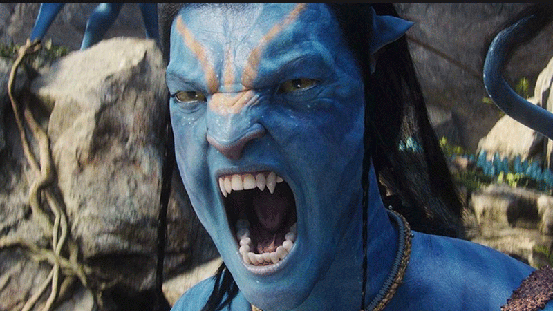 Avatar is the highest-grossing movie in history with $2.8 billion in global ticket sales.