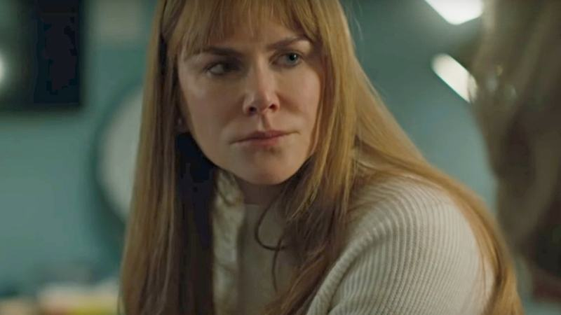 The New Big Little Lies Season 2 Trailer Will Give You Chills