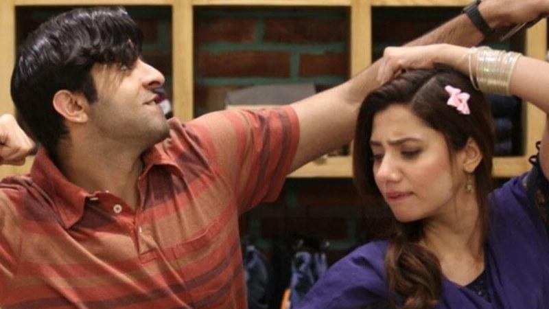 Now's your chance to kick back with the dorky but adorable Tipu (Sheheryar Munawar) and the spunky Neeli (Mahira Khan).