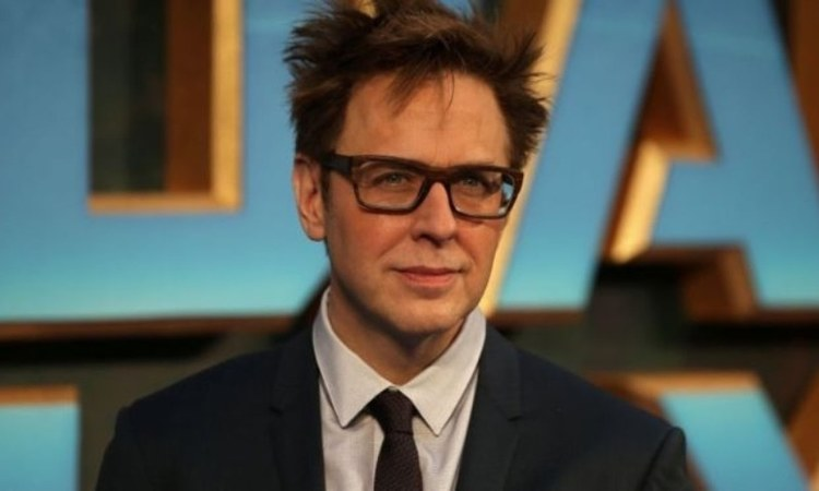 Gunn was fired from Guardians of the Galaxy Vol. 3 after problematic old tweets surfaced online, then rehired
