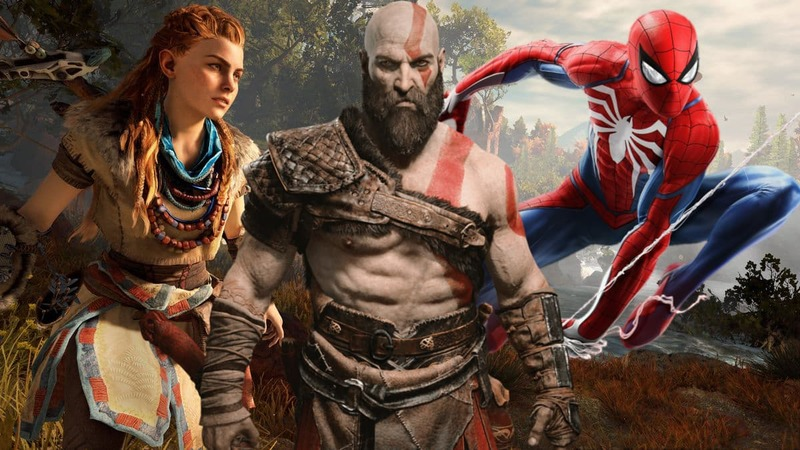 Sony has launched PlayStation Productions to adapt all their exclusives into feature films