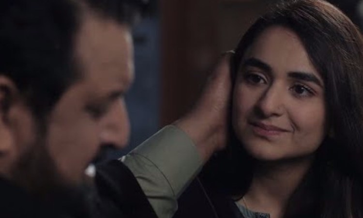 TV drama Inkaar shows us the value of a father who stands by