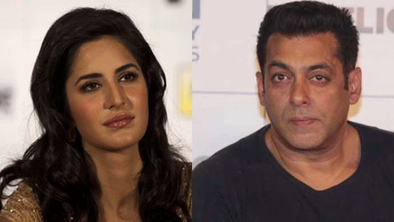 We're so glad Katrina didn't shy away from calling him out.